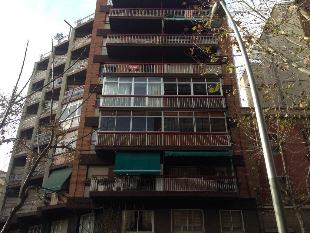 Piso en Barcelona (00362-0001) - foto0