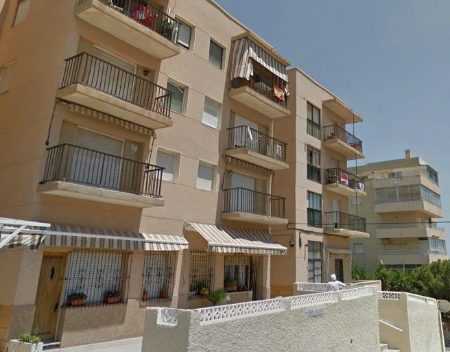 Apartamento en Arenales / Gran Alacant (52911-0001) - foto0