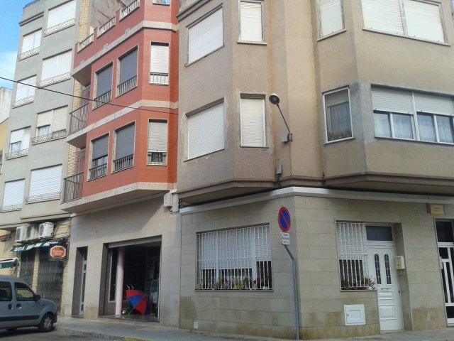 Piso en Ulldecona (60308-0001) - foto1