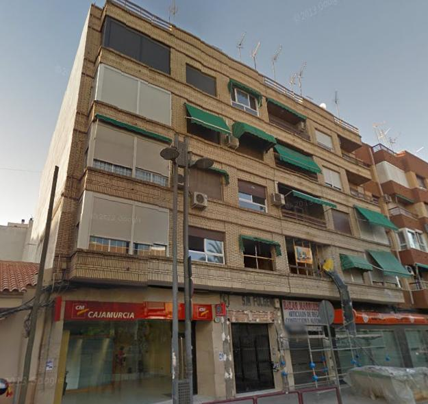 Piso en Lorca (35729-0001) - foto0