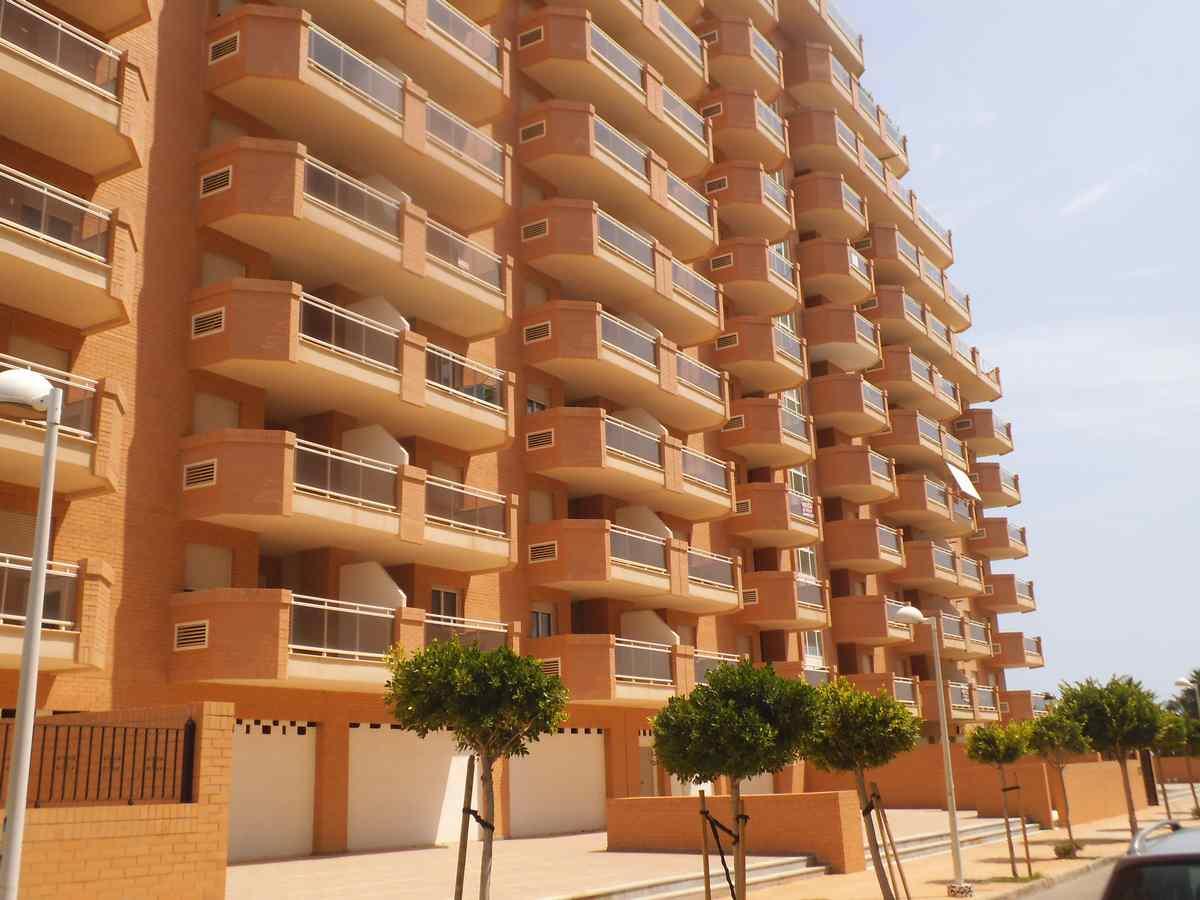 Apartamento en Oropesa del Mar/Orpesa (M62149) - foto1