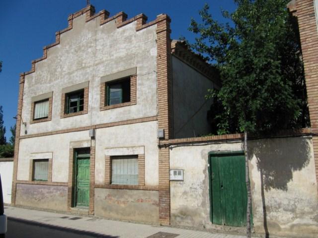 Casa en Cintruénigo (General Zumalacárregui) - foto0