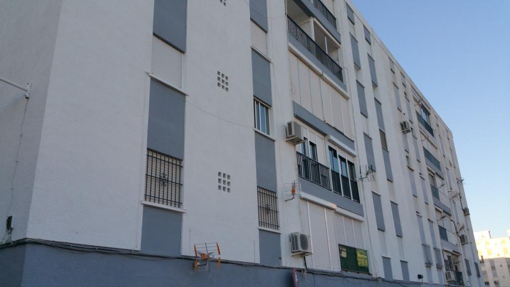 Piso en Jerez de la Frontera (67719-0001) - foto0