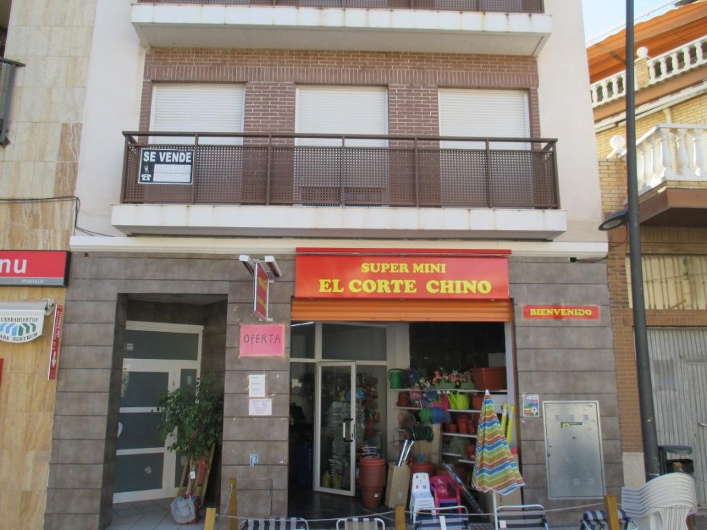 Apartamento en Torreblanca (M61987) - foto1