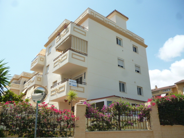 Apartamento en Torremolinos (35873-0001) - foto0