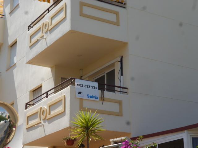 Apartamento en Torremolinos (35873-0001) - foto1