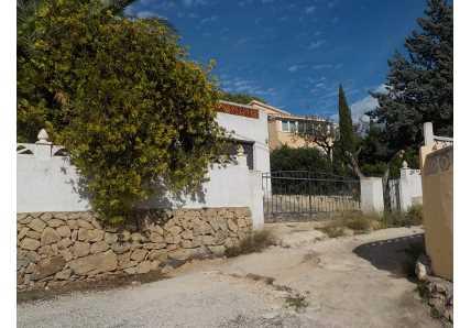 Casa en Dénia (32950-0001) - foto3