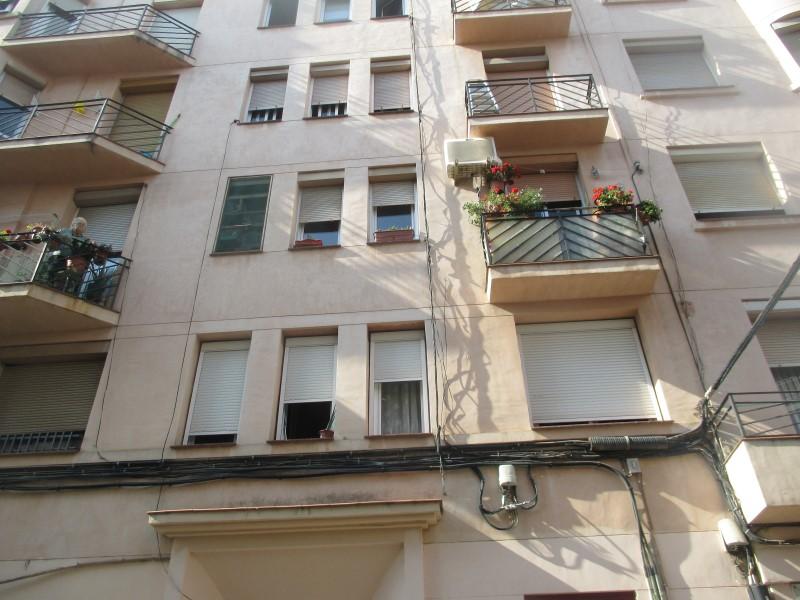 Apartamento en Hospitalet de Llobregat (El) (44229-0001) - foto1