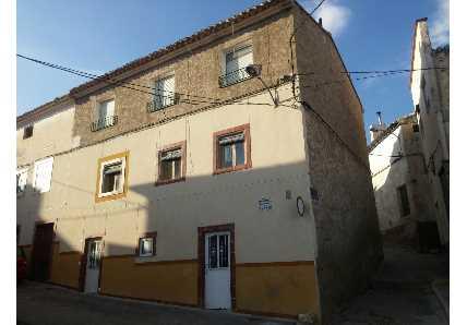 Casa en Pliego (69200-0001) - foto1