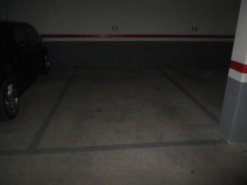 Garaje en Montcada i Reixac (92572-0004) - foto3