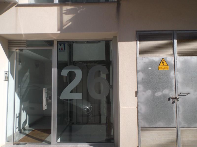 Garaje en Canet de Mar (41095-0001) - foto1