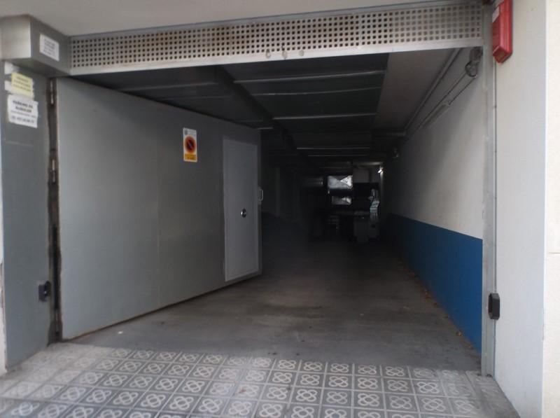 Garaje en Canet de Mar (41095-0001) - foto3