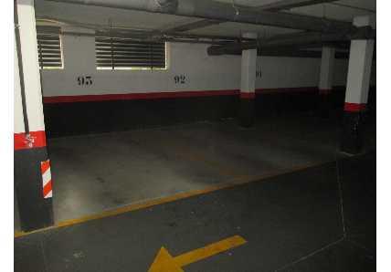 Garaje en Arganda del Rey - 1