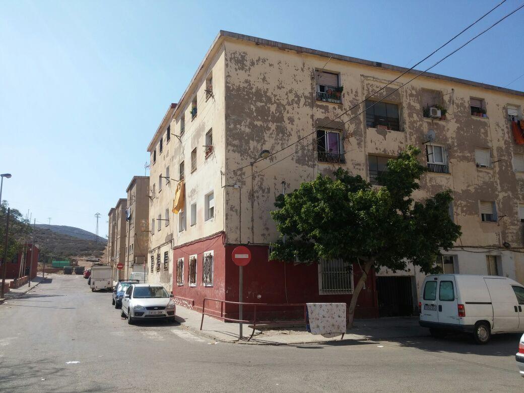 Piso en Cartagena (01080-0001) - foto1