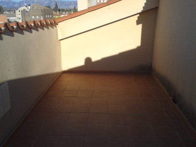 Piso en Piera (Folch i Torres) - foto13