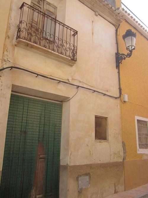 Casa en Relleu (34133-0001) - foto0