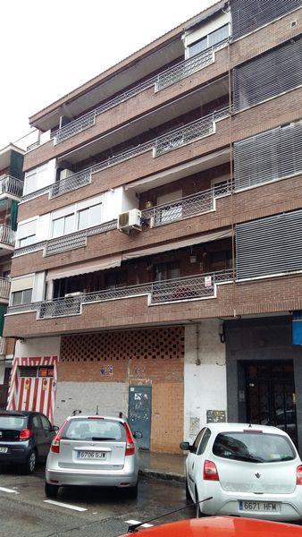 Piso en Madrid (37272-0001) - foto0
