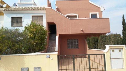 Apartamento en San Javier (Se�or�o de Roda) - foto0