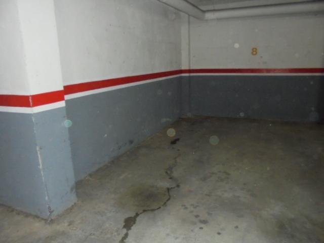 Garaje en Calonge (74034-0002) - foto1