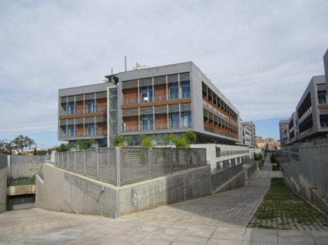 Oficina en Xirivella (93172-0001) - foto0