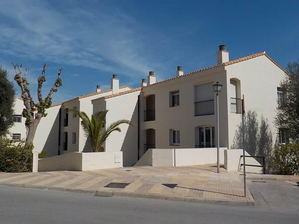 Apartamento en Cartagena (39726-0001) - foto0