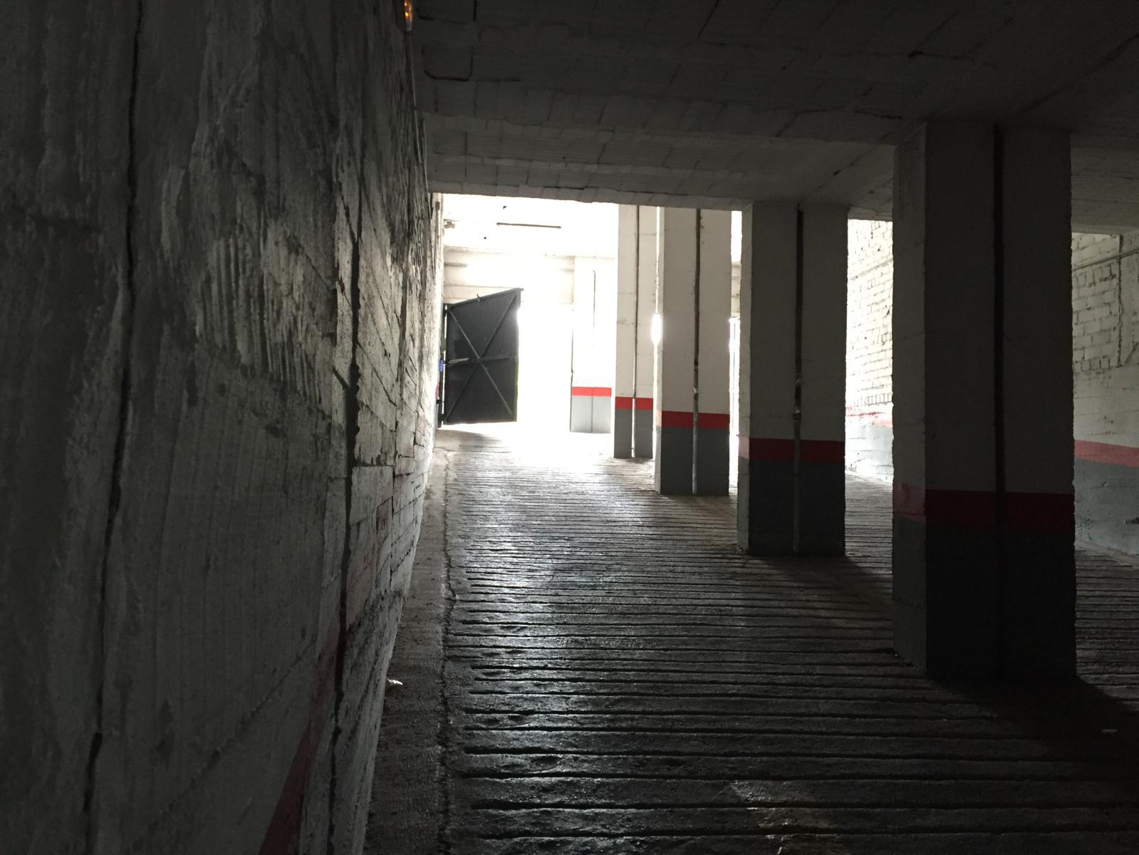Garaje en Alhaur�n de la Torre (93404-0001) - foto3