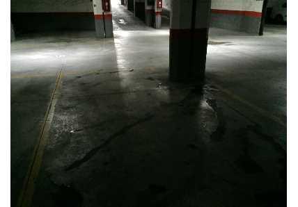 Garaje en Alhaur�n de la Torre - 0