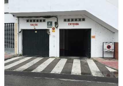 Garaje en Alhaur�n de la Torre (93404-0001) - foto5