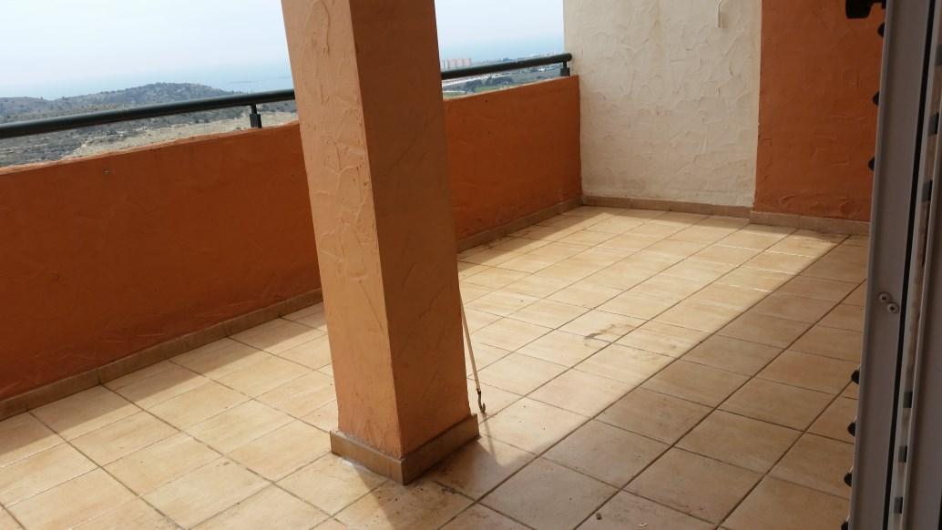 Apartamento en Finestrat (73984-0001) - foto7