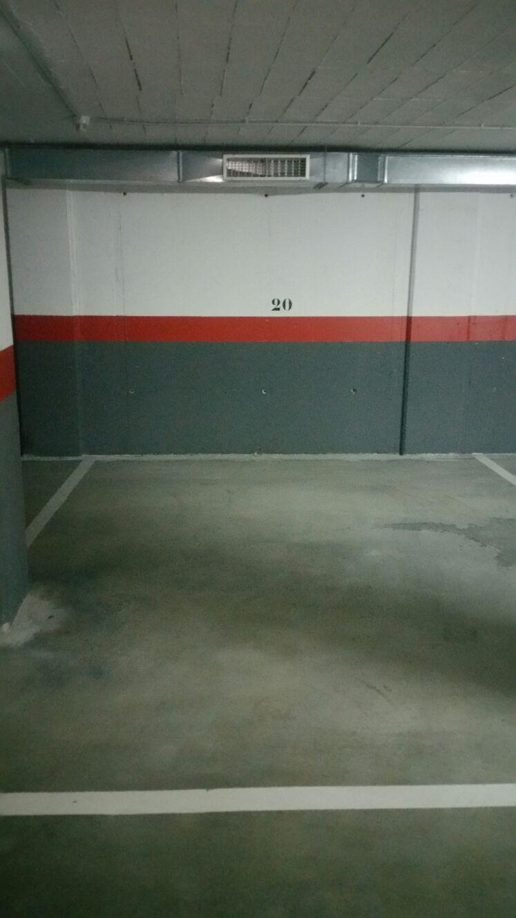 Garaje en Coruña (A) (93466-0001) - foto4