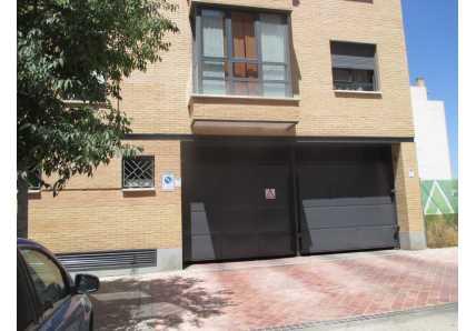 Garaje en Madrid (93782-0001) - foto4
