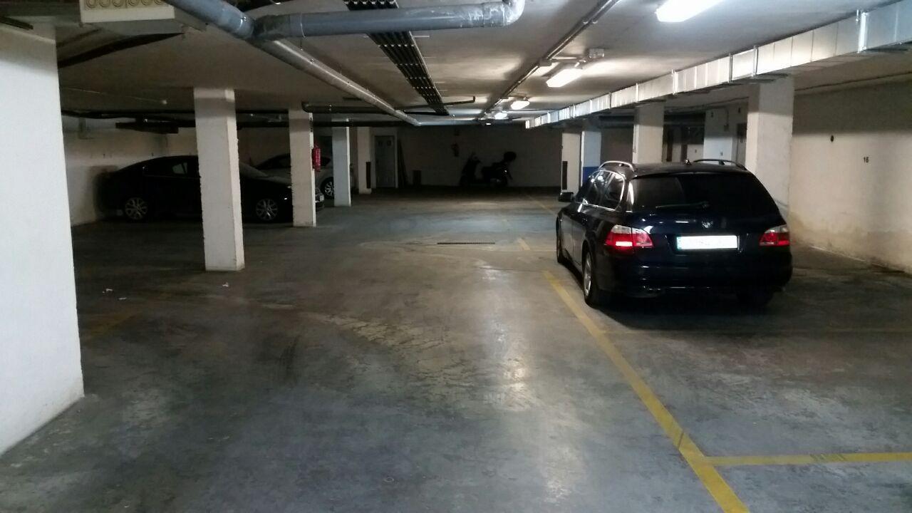 Garaje en Alquerias (53698-0001) - foto4