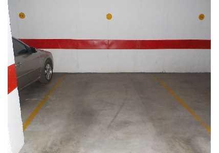 Garaje en Canteras - 1
