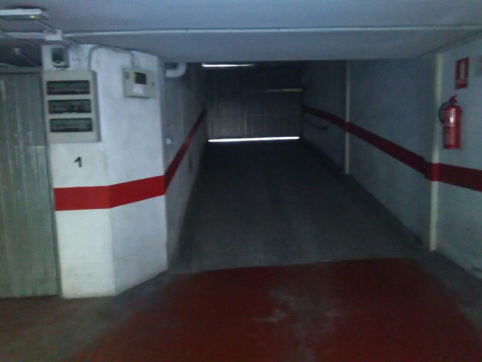 Garaje en Favara (56939-0001) - foto1