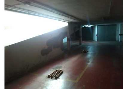 Garaje en Favara - 1