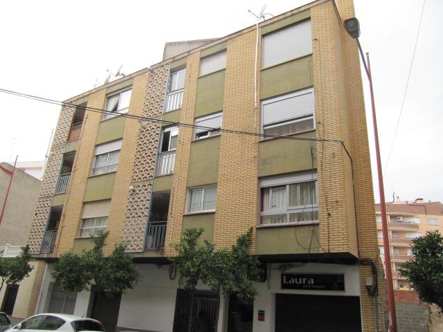 Piso en Villarreal/Vila-real (74990-0001) - foto0