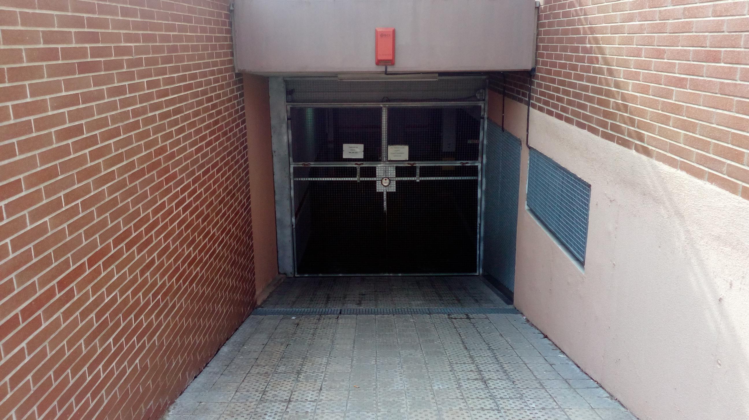 175263 - Parking Coche en venta en Montcada I Reixac / Av Terra Nostra n