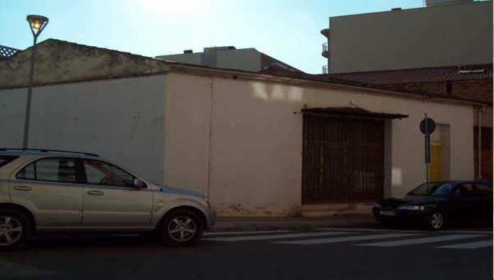 Solares en Balaguer (Ctra. Camarasa) - foto1