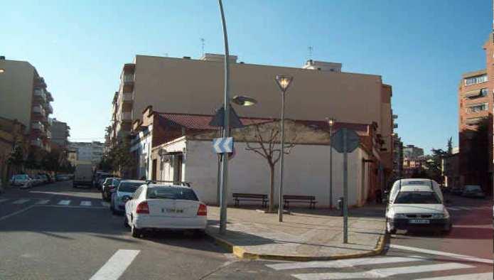 Solares en Balaguer (Ctra. Camarasa) - foto2