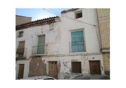 Casa en Arándiga (83552-0001) - foto1