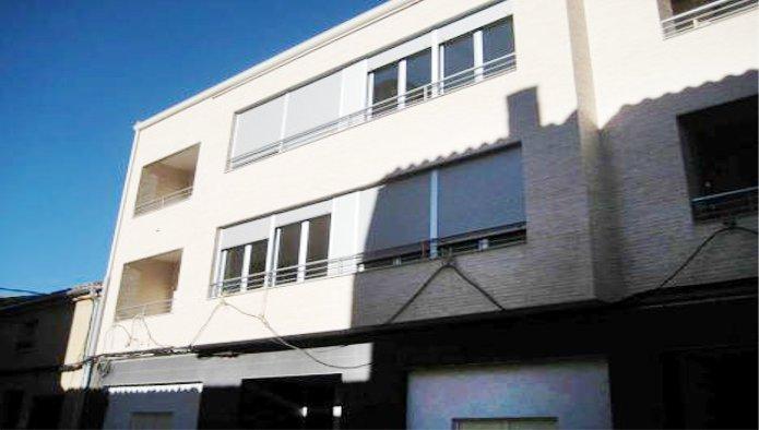 Garaje en Almansa (M�ndez Nu�ez) - foto0