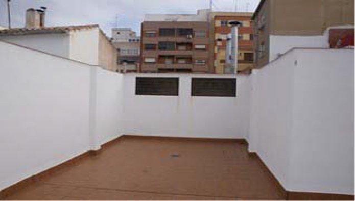 Garaje en Almansa (M�ndez Nu�ez) - foto7