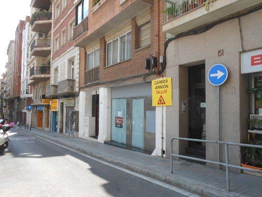Locales en Barcelona (75189-0001) - foto0