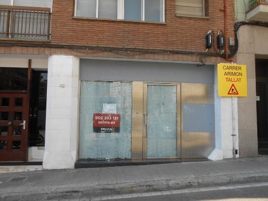 Locales en Barcelona (75189-0001) - foto1