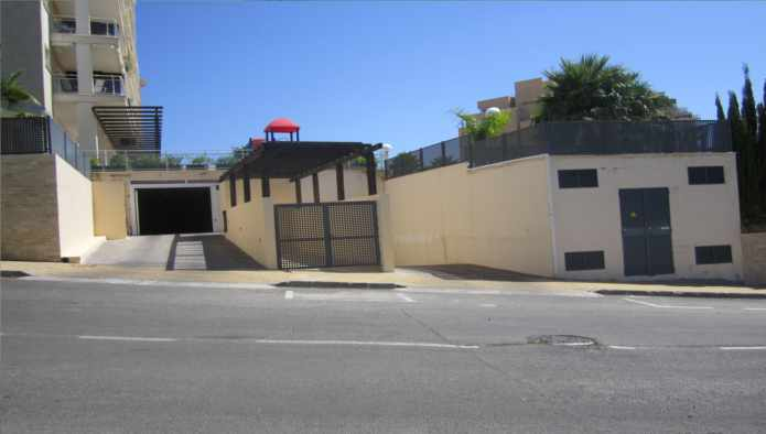Garaje en Calpe/Calp (M46108) - foto4