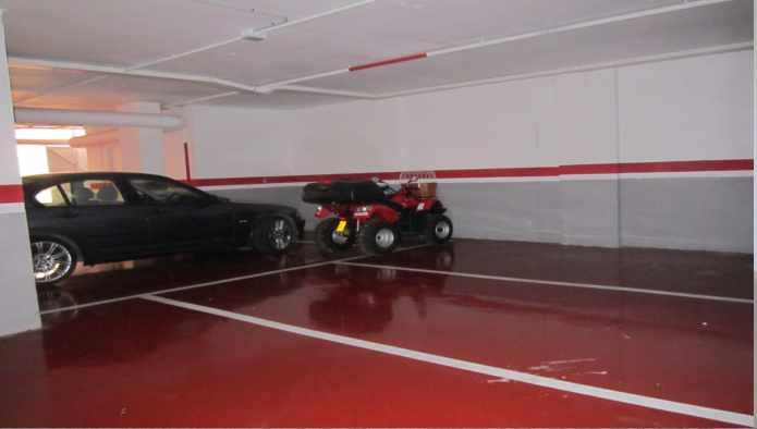 Garaje en Calpe/Calp (M46108) - foto8