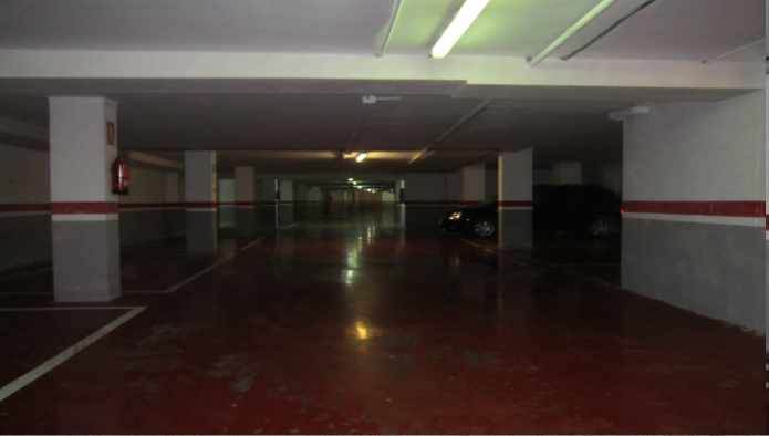Garaje en Calpe/Calp (M46108) - foto5
