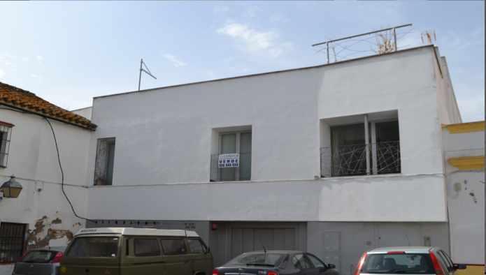 Piso en Jerez de la Frontera (M43587) - foto0