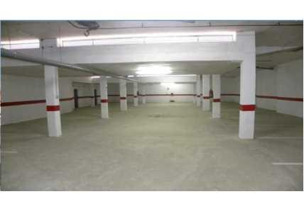 Garaje en Jerez de la Frontera - 1