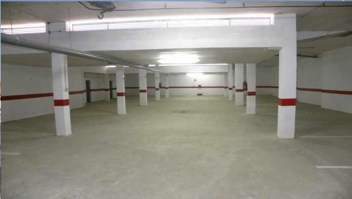 Garaje en Jerez de la Frontera (M43588) - foto2
